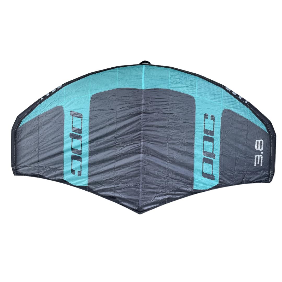 blue surge wing